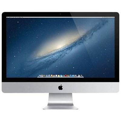 iMac MD095LL/A 2.9 GHz Quad-core Intel i5 27` Desktop - REFURBISHED