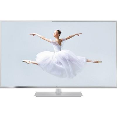 55IN LED TV 3D 1080P TC-L55ET60 3HDMI IPS 120HZ WL BROW ULTRA SLIM?