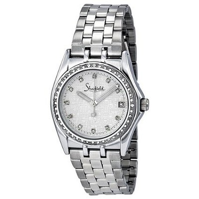 72081- Ladies Automatic Bracelet Band Watch