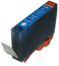 Cyan Ink Cartridge for Canon Photo Printers