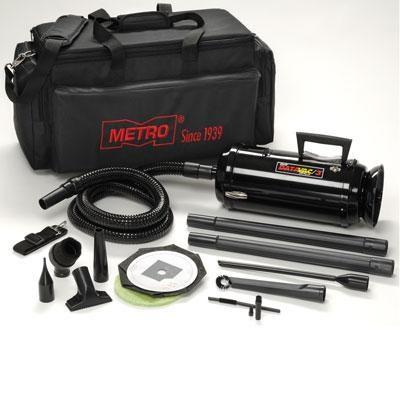 Datavac 3 Toner Vacuum with Carrying Case - MDV-3TCA