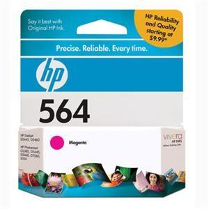 564 Magenta Ink Cartridge