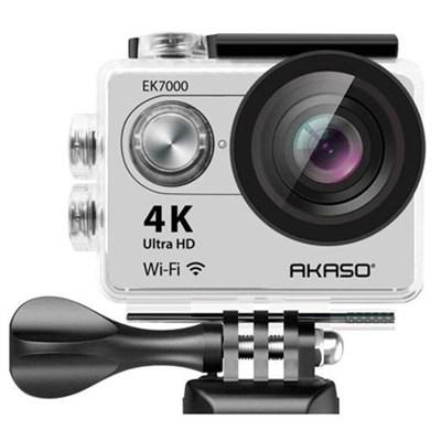EK7000 Ultra HD 4k WIFI 170 Degree Wide Waterproof Sports Action Camera