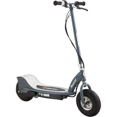 E300 Electric Scooter - Gray - 13113614