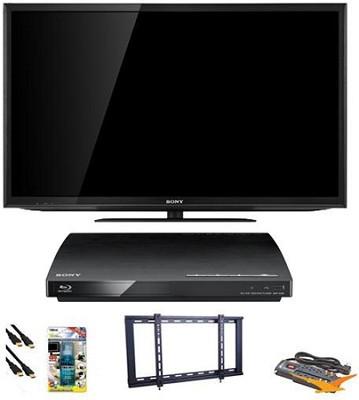 KDL46EX640 46 inch 120hz LED Wifi Internet TV