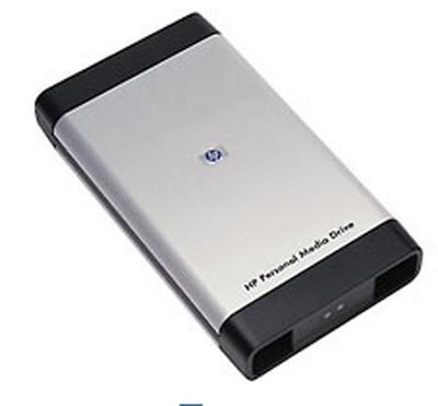 500GB Personal Media Drive
