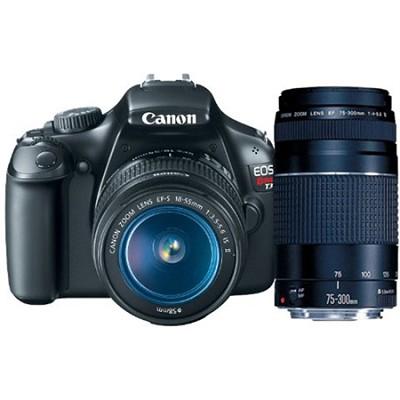 Canon eos rebel t3 bundle deals