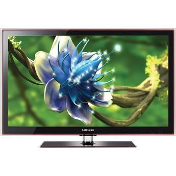 UN37C5000QF- 37` LED 1080p 60Hz LCD HDTV - REFURBISHED