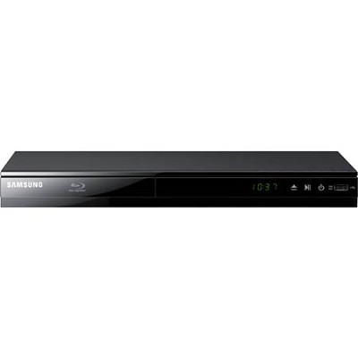 BD-E5300 Internet-ready Blu-ray Player