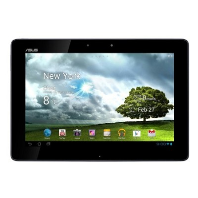 Transformer TF300TL-B1-BL 10.1` 32 GB Tablet Computer (Tablet Only)