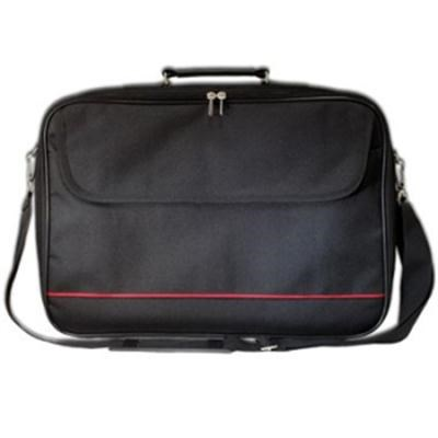 15.6` Notebook Bag - Black