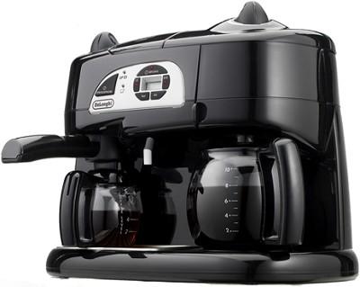 BCO130T Combination Coffee/Espresso Machine