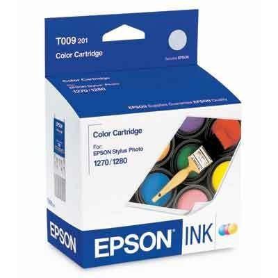 Color Ink Cartridge - T009201