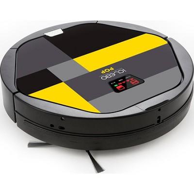 POP Intelligent Robotic Vacuum Cleaner