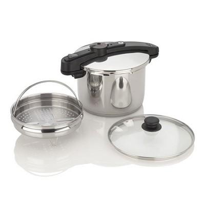 6Qt Chef Pressure Cooker 1.29 CU. FT- 918010051