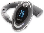 ezTalker Digital Bluetooth Headset