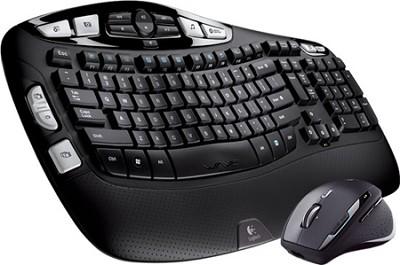 Cordless Desktop Wave Pro