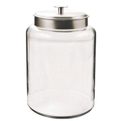 2.5gal Montana Jar w Alum Cvr