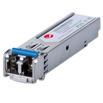Gigabit Ethernet SFP Mini-GBIC Transceiver - 545006