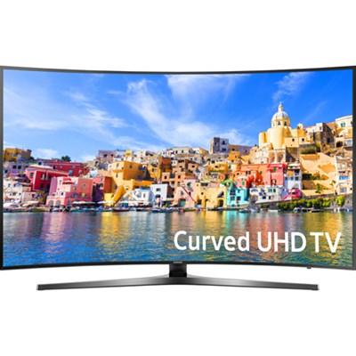UN78KU7500 - 78` Class 4K UHD KU7500 Series Curved Smart TV