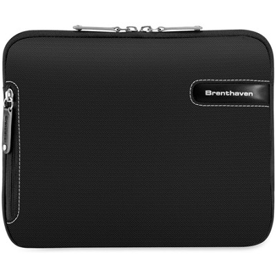 2119 - PROSTYLE iPad Sleeve, Black