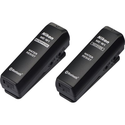 ME-W1 Wireless Microphone Set