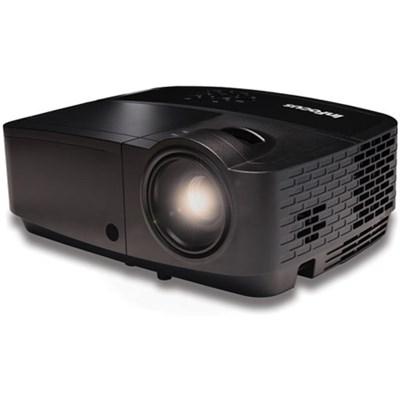 XGA DLP 3D Projector with HDMI, 3200 Lumens & 15000:1 Contrast Ratio
