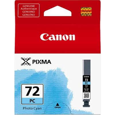 PGI-72 Photo Cyan Pigment Ink Catridge for PIXMA PRO 10 Printer