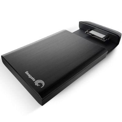 Backup Plus 1TB Thunderbolt Portable External Hard Drive for Mac - OPEN BOX