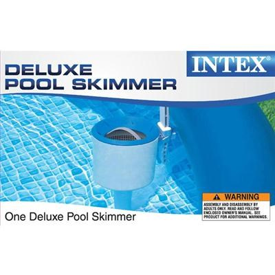 Deluxe Wall Mount Surface Pool Skimmer - 28000E