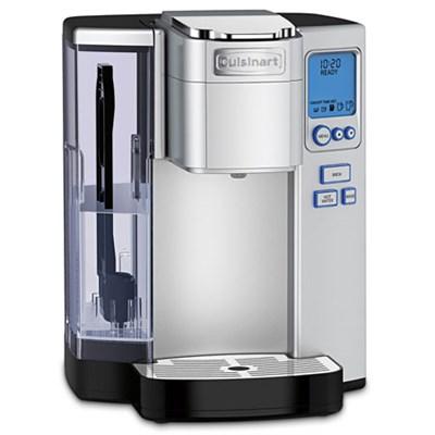 SS-10 Premium Single Serve Coffeemaker