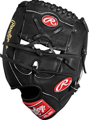 Gold Glove 11.5in Baseball Glove (Right Handed Throw)