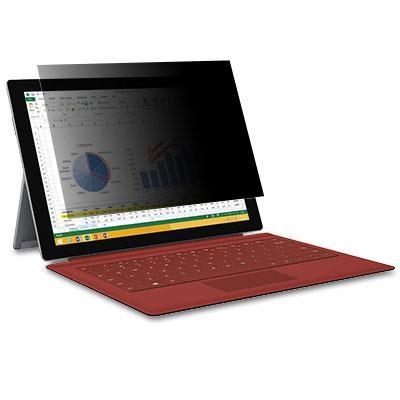 10.8` 4Vu Privacy Filter for Microsoft Surface 3 - AST026USZ