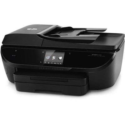 ENVY 7640 e-All-in-One Printer - USED, NO RETURNS
