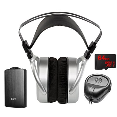HE400S Over Ear Full-Size Planar Magnetic Headphone