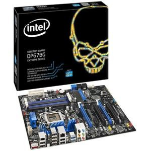 Desktop Board Extreme Series ATX Form Factor BOXDP67BGB3 Socket H2 LGA-1155