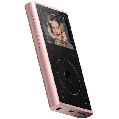X1-II High Resolution Lossless Music Player (2nd Generation) (Gold)