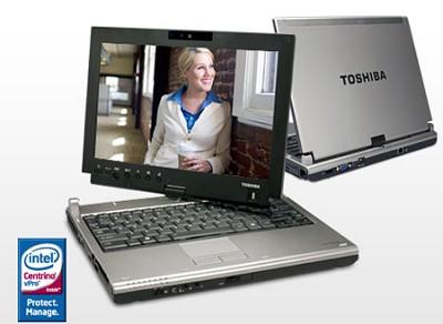 Portege M700-S7004V 12.1` Notebook PC (PPM70U-0J101H)