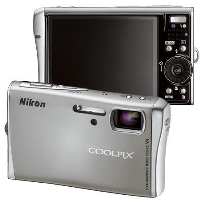 Coolpix S51c Digital Camera