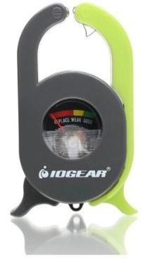 Juicemeter Portable Battery Tester