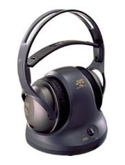 HA-W300RF Headphones