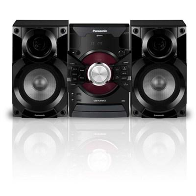 MAX DJ Jukebox Stereo System (SC-AKX18)