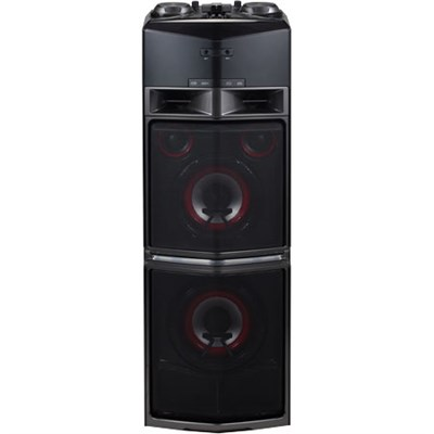 OJ98 Hi-Fi Entertainment System 1800W