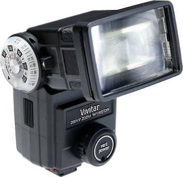285HV Auto Professional Flash