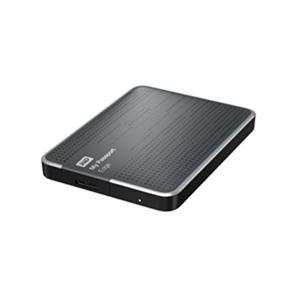 My Passport Edge 500GB ( Ultra-Compact Design, Ultra-Fast USB 3.0 Connectivity)