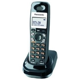 KX-TGA930T Additional DECT 6.0 Digital Cordless Handset for KX-TG9300 Models