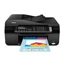 WorkForce 520 Printer - C11CA78241