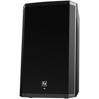 ZLX15P Two-Way Powered 15-Inch Loudspeaker