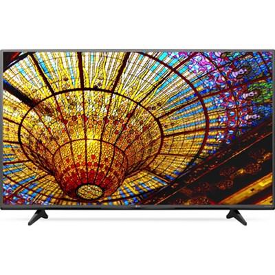 55UF6450 - 55-Inch 4K Ultra HD Smart LED 120Hz TV w/ webOS 2.0 - ***AS IS O/B***