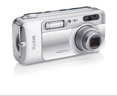 EASYSHARE LS-743 DIGITAL CAMERA